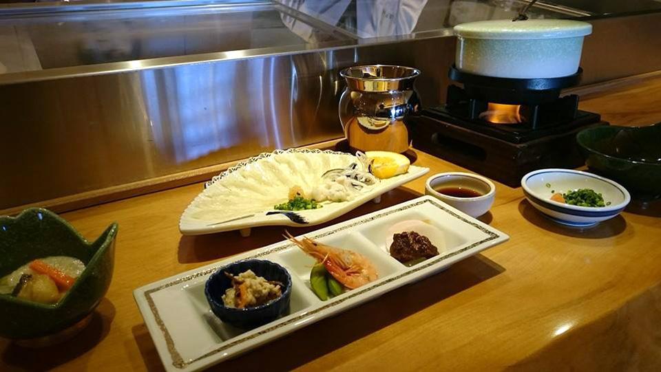 寿司正2月の御馳走写真