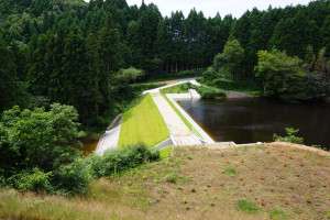 ため池改修工事実績