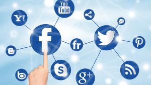 ソーシャルネットワーク拡散