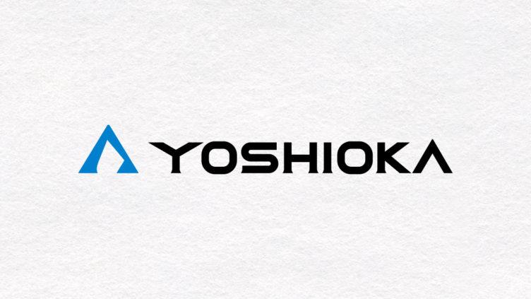 山口県Yoshioka様ロゴ制作